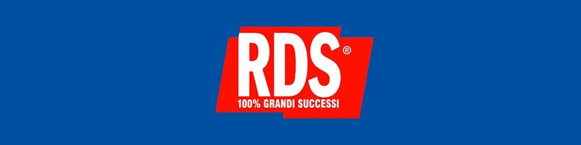 100 secondi di sport con RDS - Cover Image