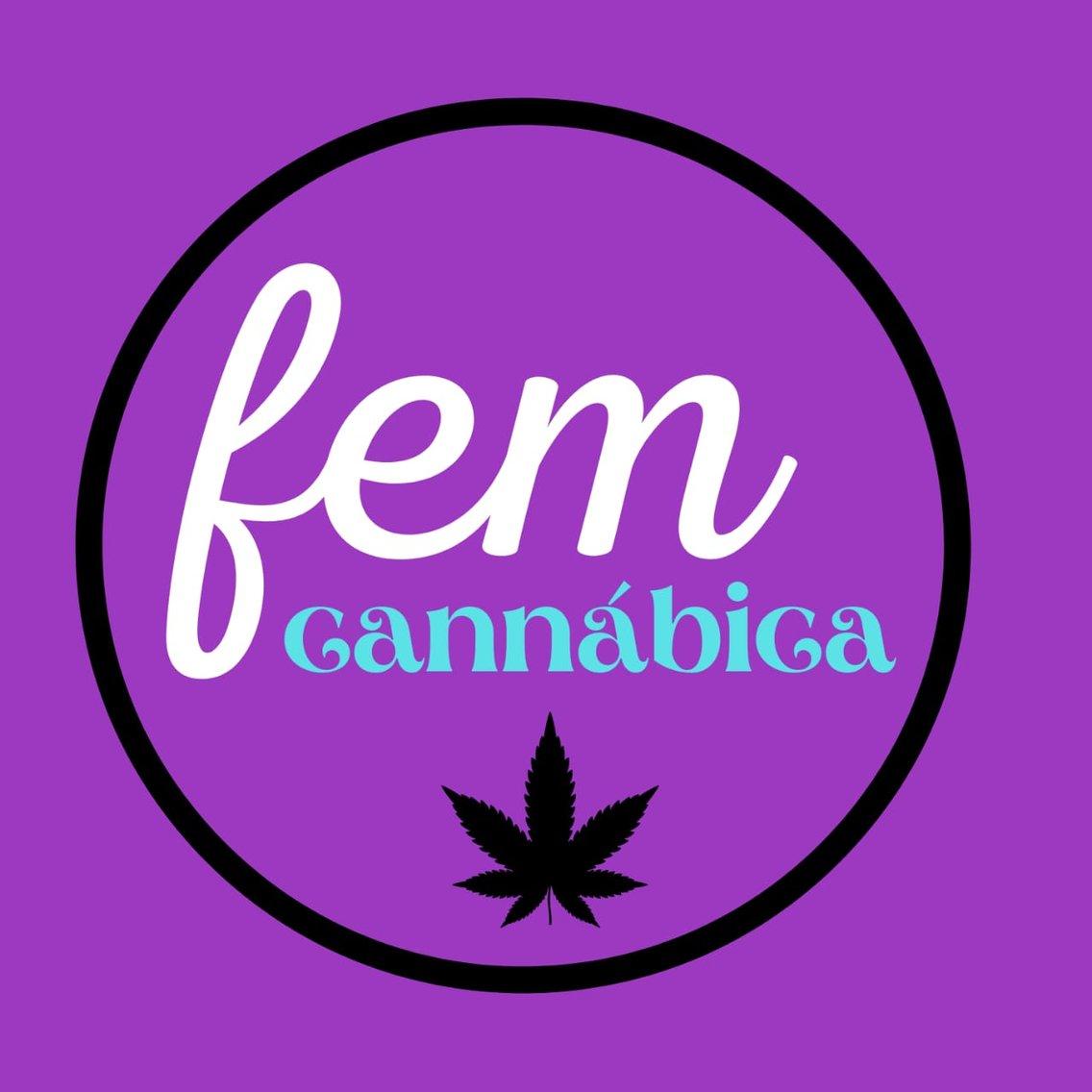 Fem Cannábica - Cover Image