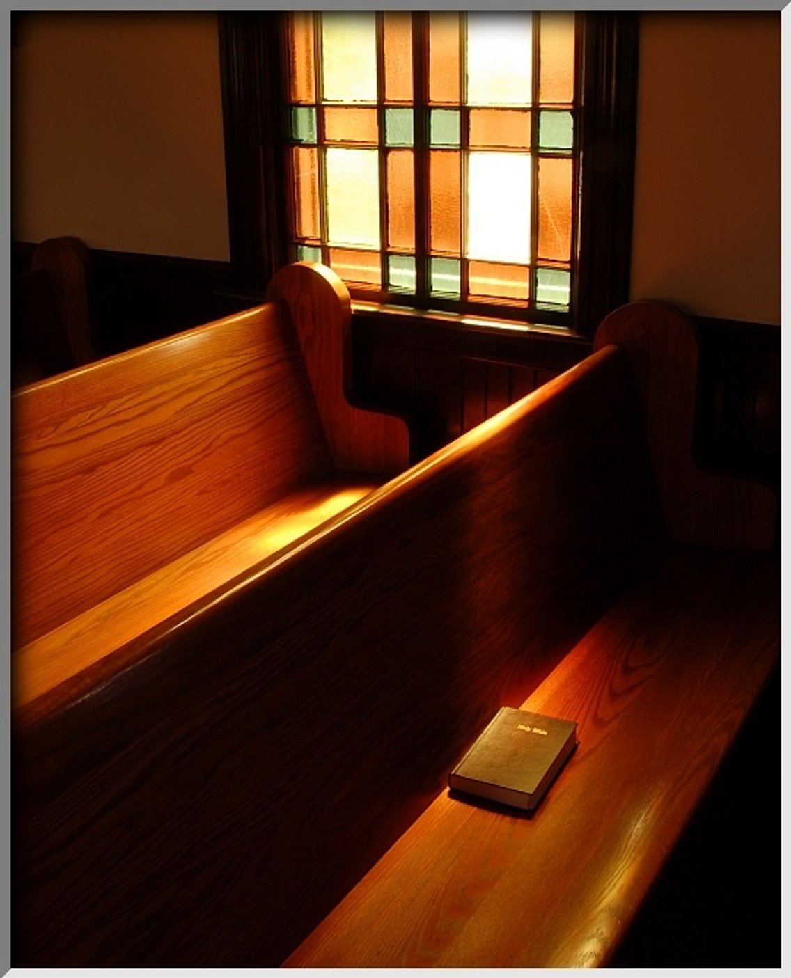 Invitation to Christ Podcast - imagen de portada