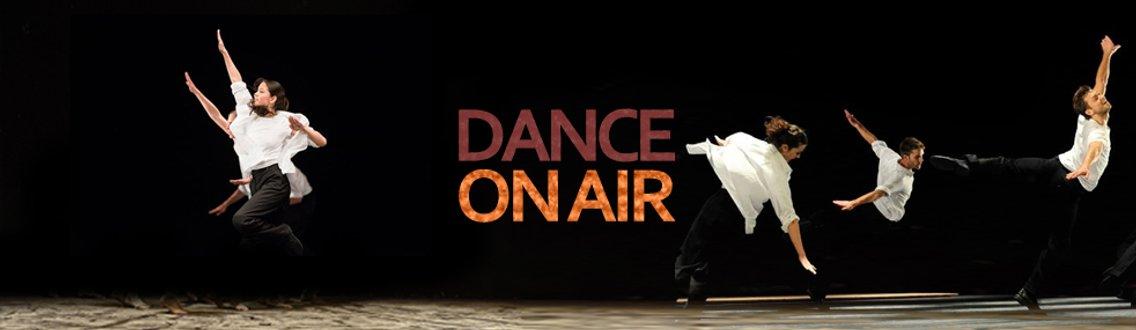 Dance Onair - immagine di copertina