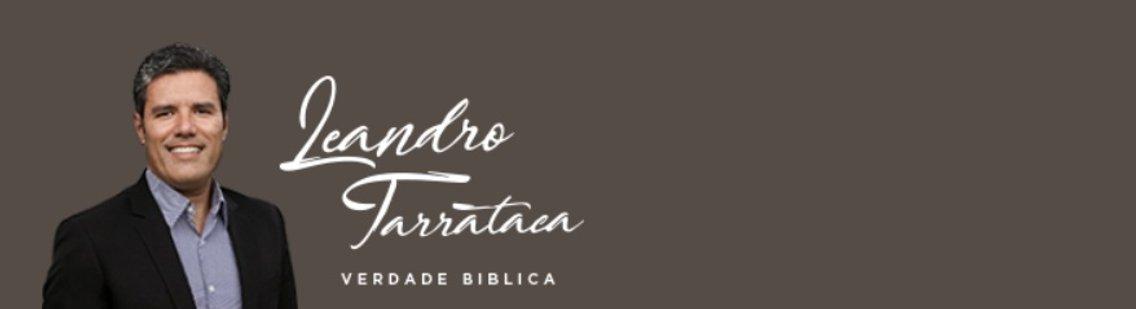 Leandro Tarrataca - Cover Image