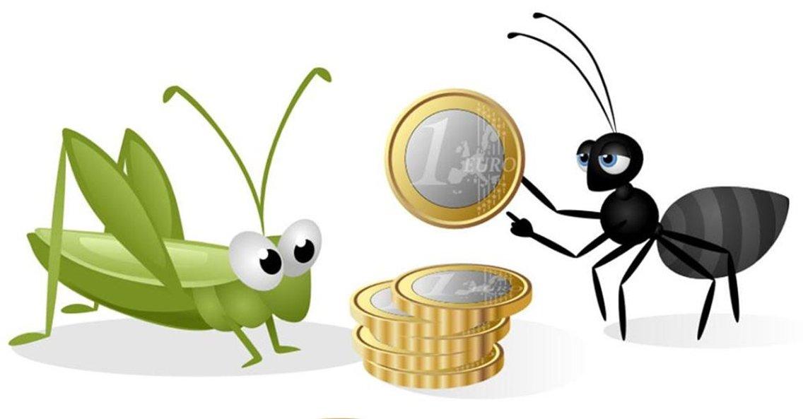 Cambiare tutto con le azioni ETF investimenti risparmio finanza personale business soldi economia - Cover Image