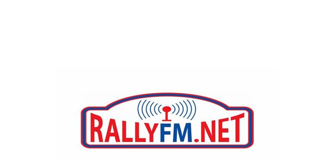 The RallyFM.net show - Cover Image