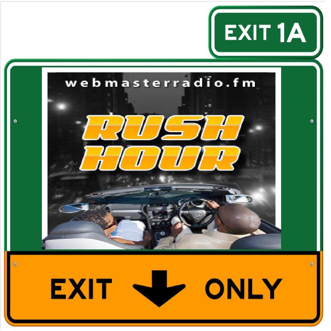 Rush Hour - imagen de portada
