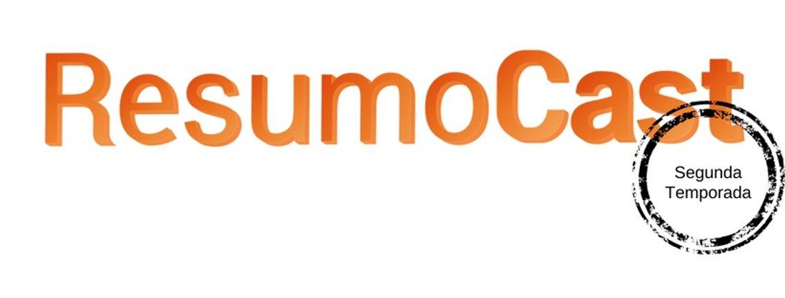 ResumoCast   Livros para Empreendedores - Cover Image