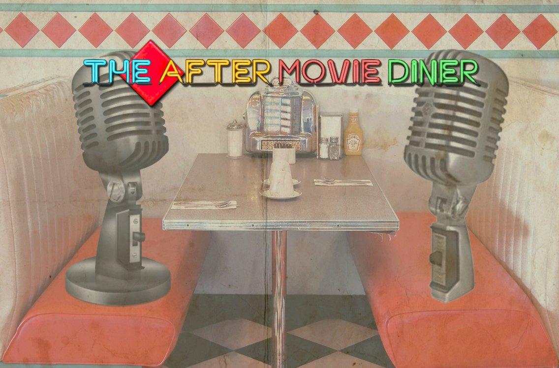 The After Movie Diner Podcast - imagen de portada