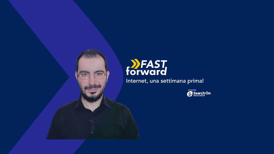 FastForward: Internet...una settimana prima! - imagen de portada