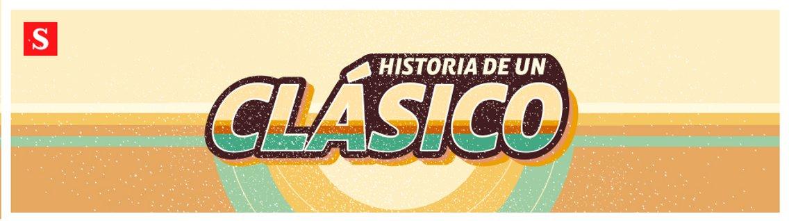 Historia de un clásico - Cover Image