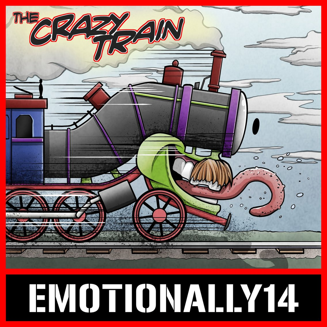 The Crazy Train - imagen de portada