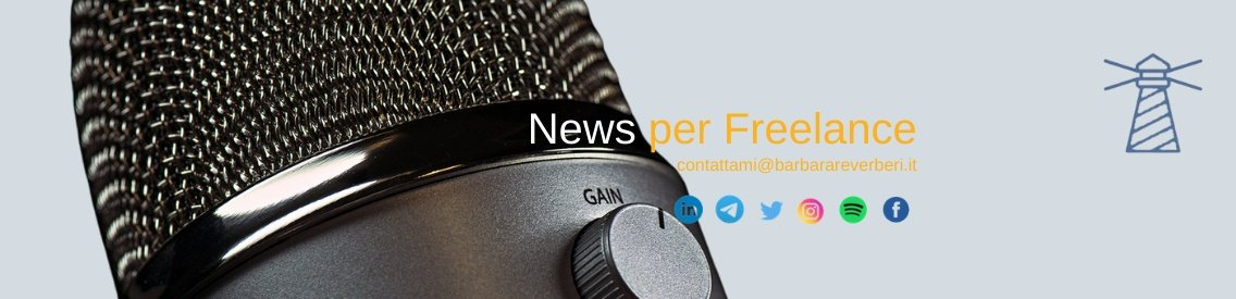 News per Freelance - Cover Image