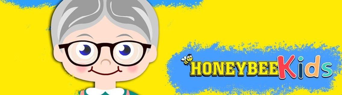 Honeybee Kids - Bedtime Stories - immagine di copertina
