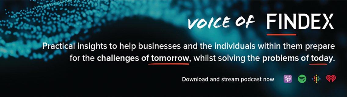 Voice of Findex - imagen de portada