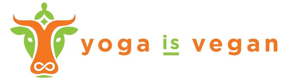 Yoga Is Vegan - imagen de portada