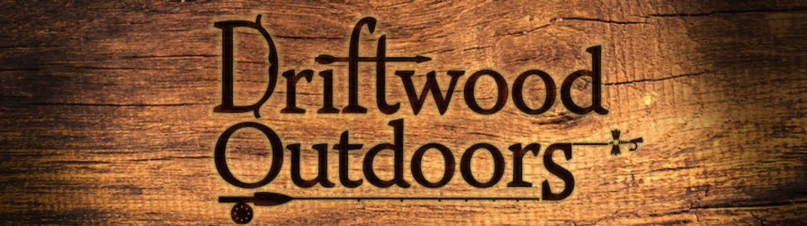 Driftwood Outdoors Podcast - Cover Image