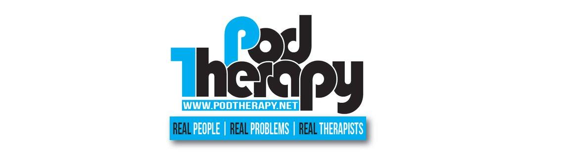Pod Therapy - immagine di copertina