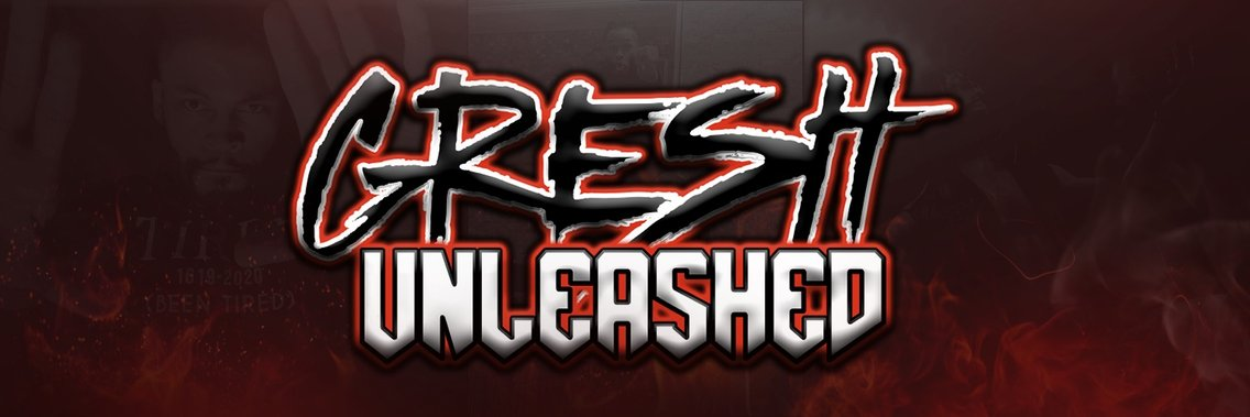 Gresh Unleashed - Cover Image