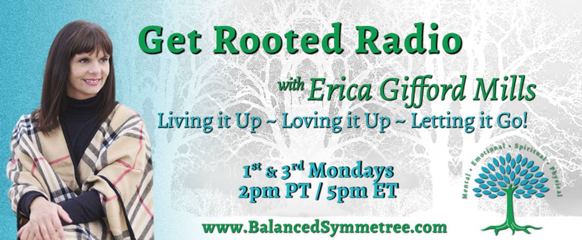 Get Rooted Radio - immagine di copertina