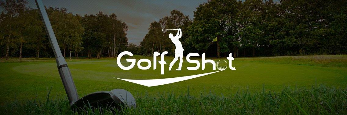 Golf Shot Radio - Cover Image