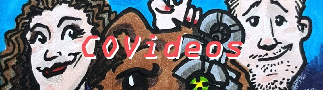 COVideos - immagine di copertina