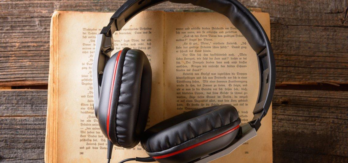 Top Class AudioBooks - immagine di copertina