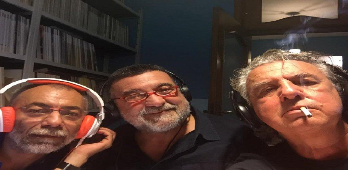 Capitani Coraggiosi - imagen de portada