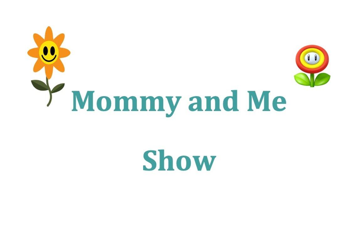 Fonseca's Mommy and Me Show - imagen de portada