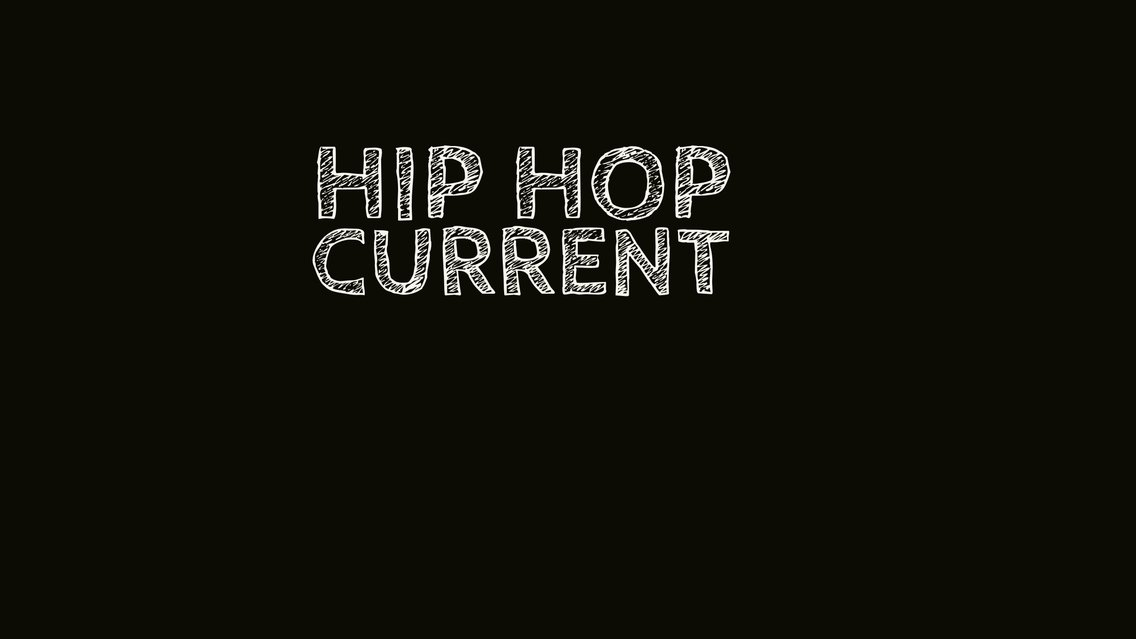 Hip Hop Current - Cover Image