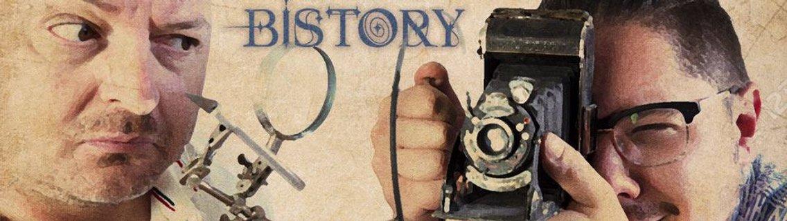 BISTORY - Storie dalla Storia - Cover Image