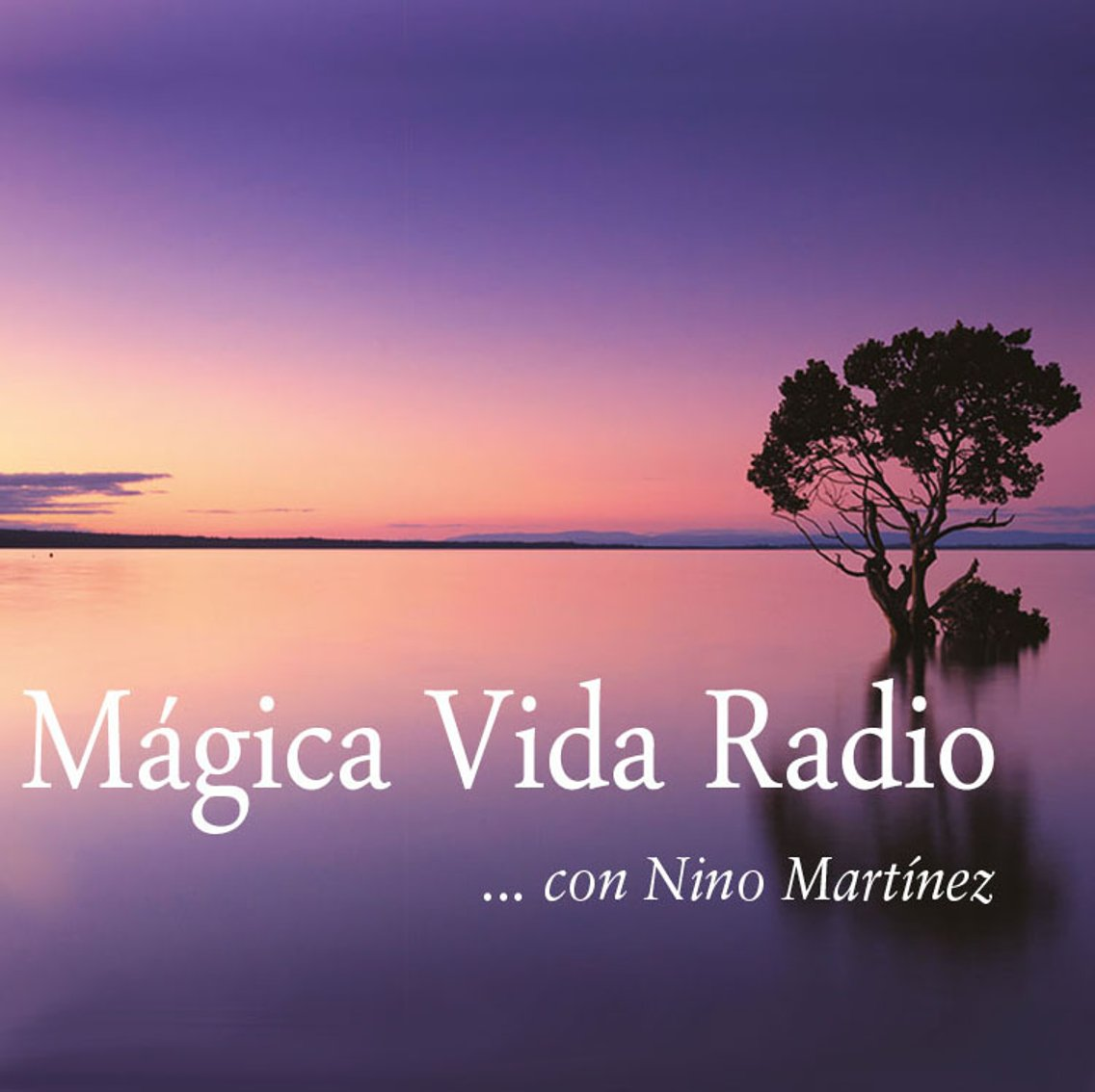 Mágica Vida Radio - Cover Image