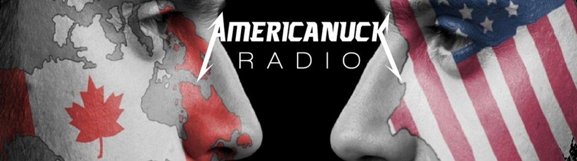 Americanuck Radio - imagen de portada