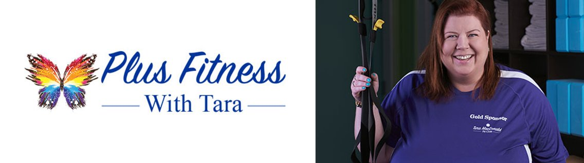 Plus Fitness with Tara - Cover Image