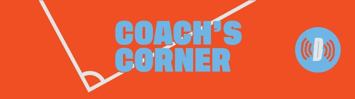 Dash Coach's Corner - imagen de portada