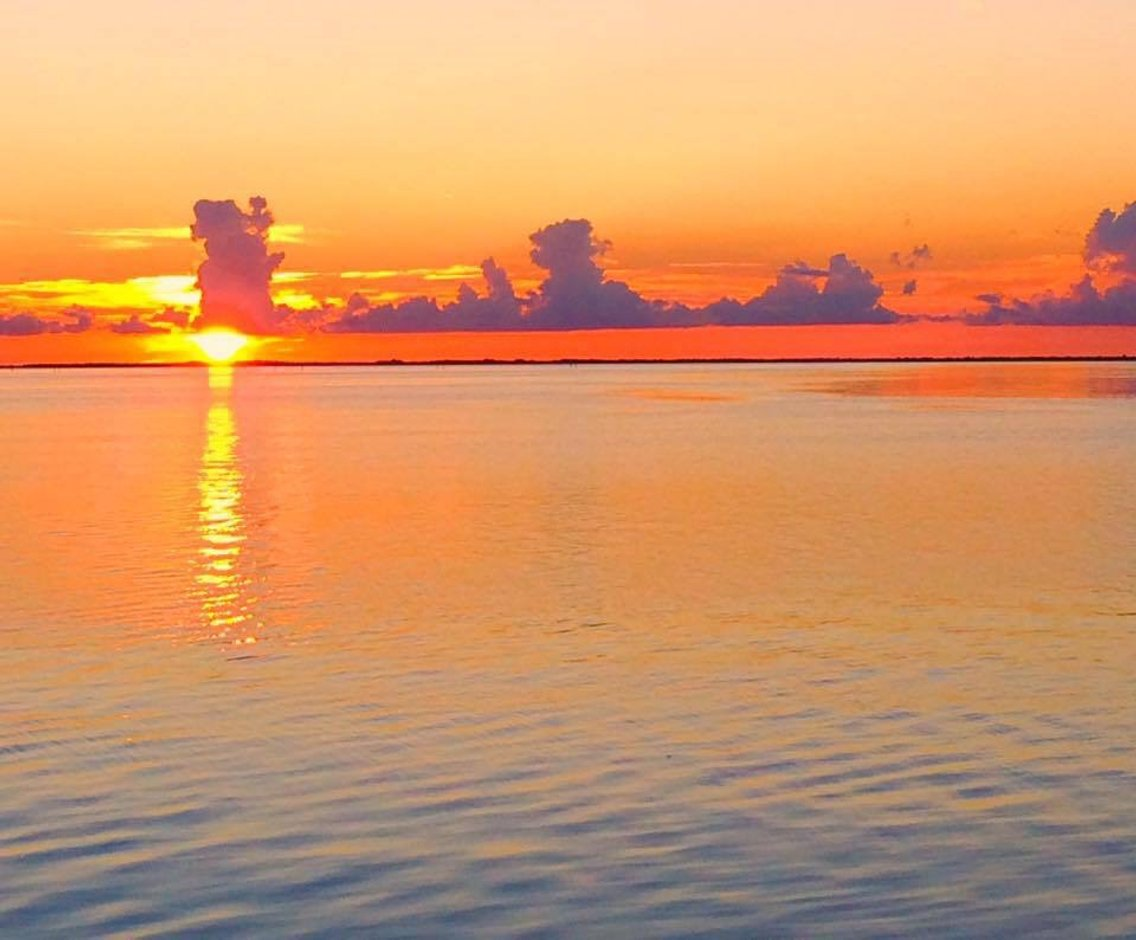 Gulfcoast Time - Cover Image