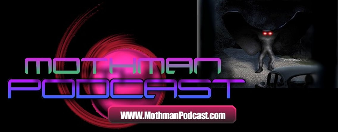 Mothman Podcast - Cover Image