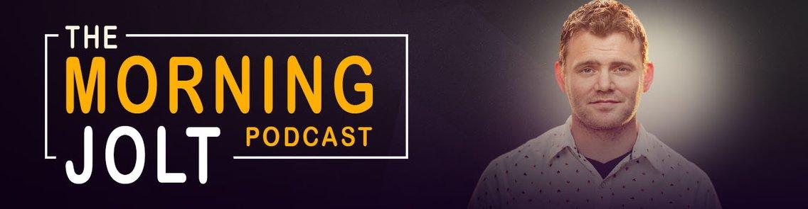 The Morning Jolt Podcast - imagen de portada
