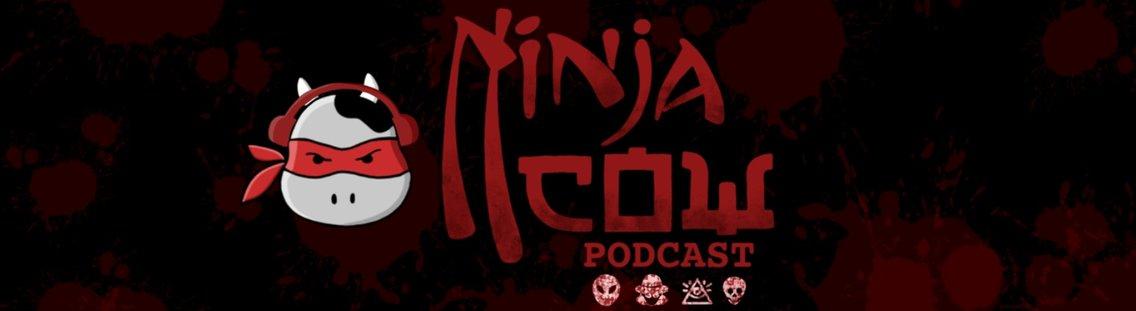 Ninjacow Podcast - immagine di copertina