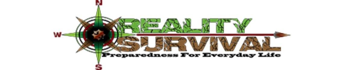 Reality Survival & Prepping - imagen de portada