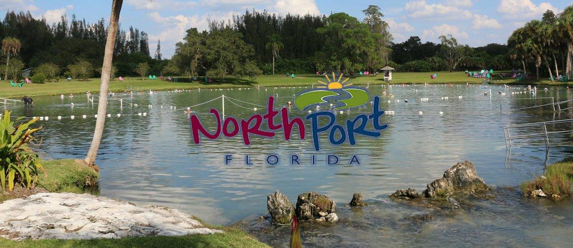 North RePort - immagine di copertina