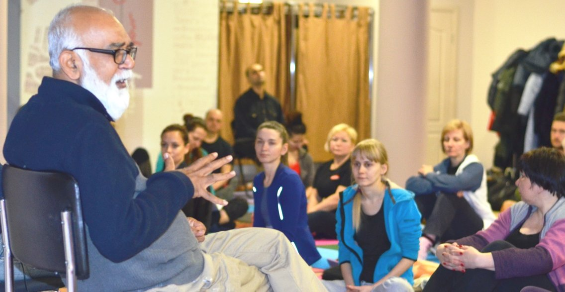 20.8 Workshops- Eastern Wisdom.meditation - immagine di copertina