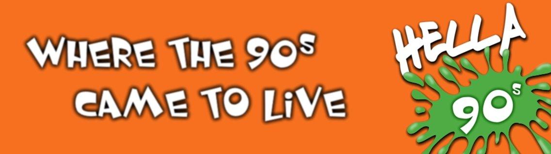 Hella 90s - immagine di copertina