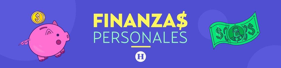 Finanzas Personales - imagen de portada