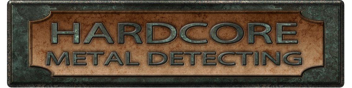 Hardcore Metal Detecting Radio - immagine di copertina
