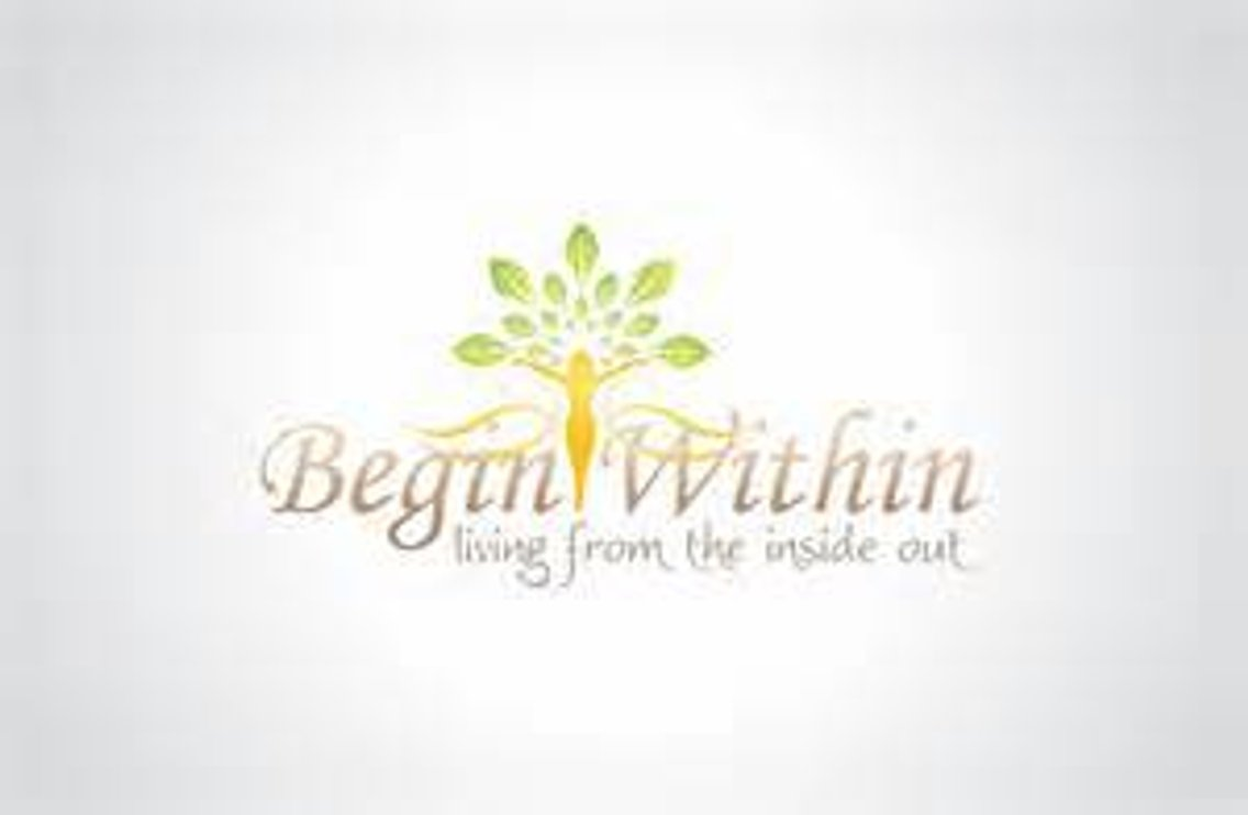 Begin By Going Within #1 - Cover Image
