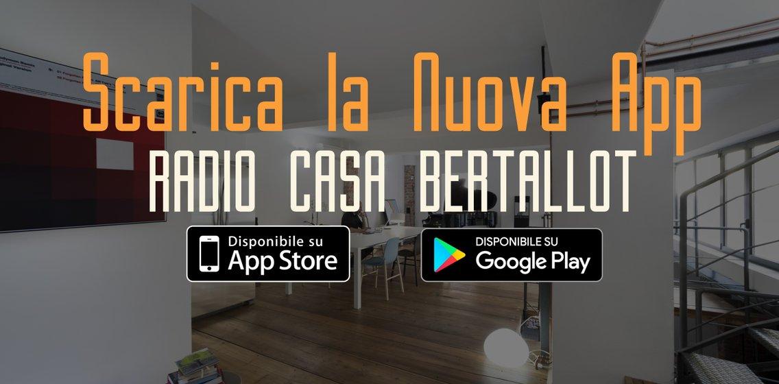 Live Radio Casa Bertallot - immagine di copertina
