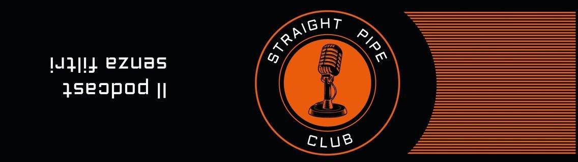 Straight Pipe Club - imagen de portada