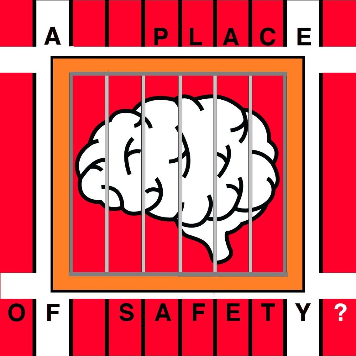A Place of Safety? - Cover Image