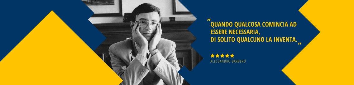 Alessandro Barbero Podcast - La Storia - immagine di copertina