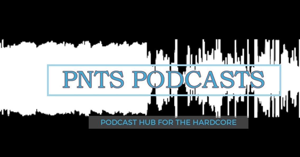 ScramPunks Podcast - imagen de portada
