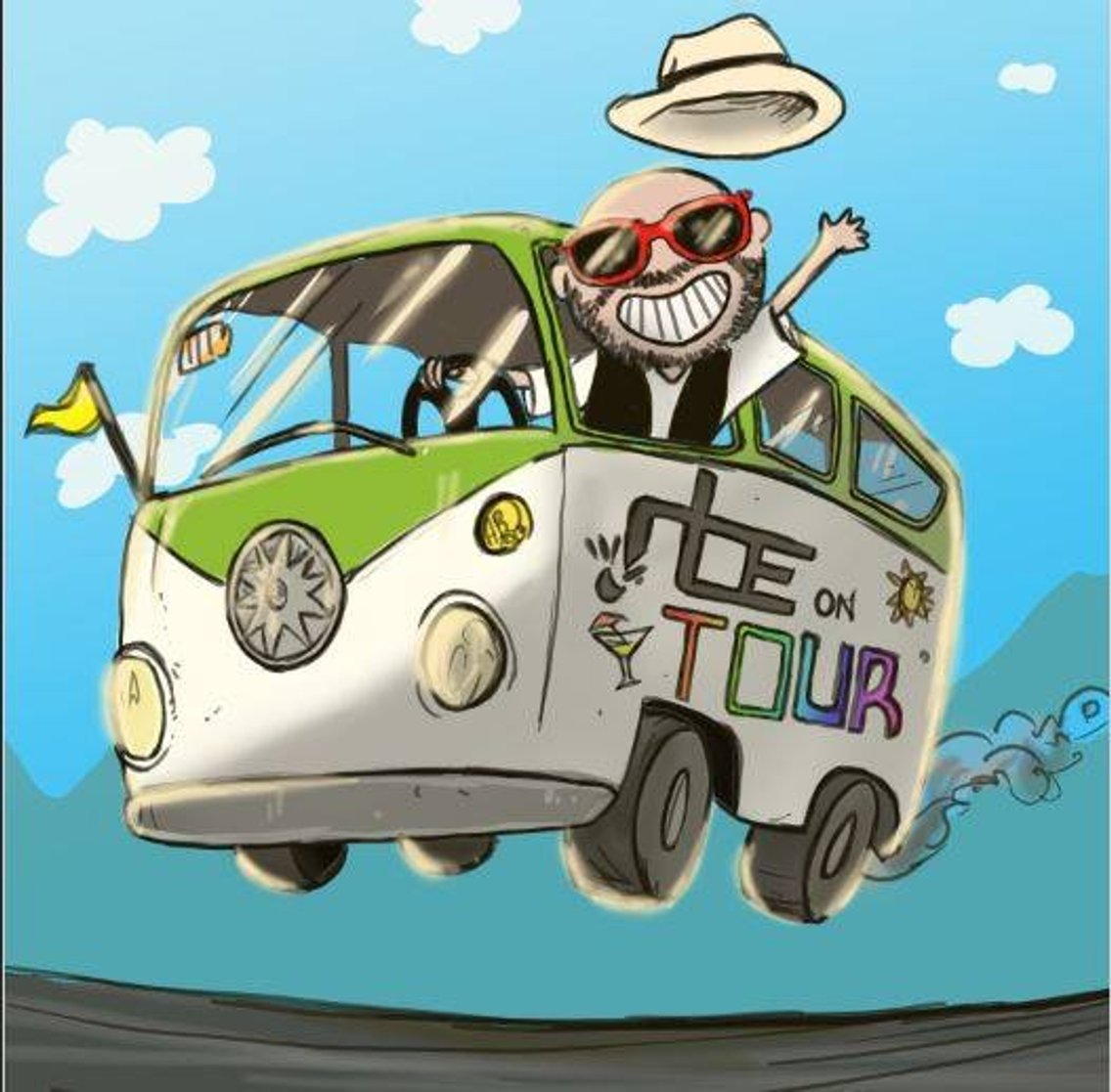 RBE on Tour Estate - imagen de portada