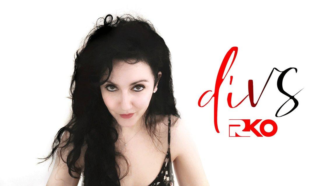 diVS - immagine di copertina